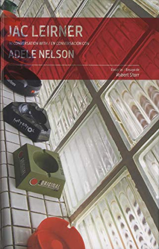 Jac Leirner in conversation with Adele Nelson: Adele Nelson