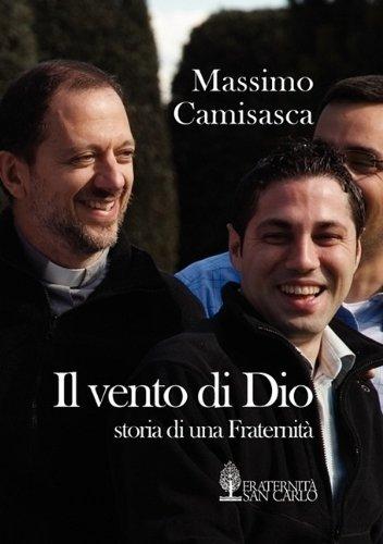 9780982356142: Il vento di Dio (Italian Edition)