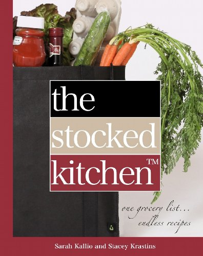 9780982356319: The Stocked Kitchen