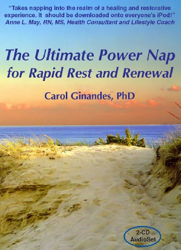 9780982357378: The Ultimate Power Nap for Rapid Rest and Renewal