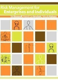 Risk Management for Enterprises and Individuals (B&W): Etti Baranoff; Patrick