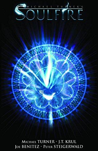 9780982362808: Soulfire Volume 1 Part 2