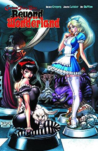 Beyond Wonderland TPB (Grimm Fairy Tales): Gregory, Raven