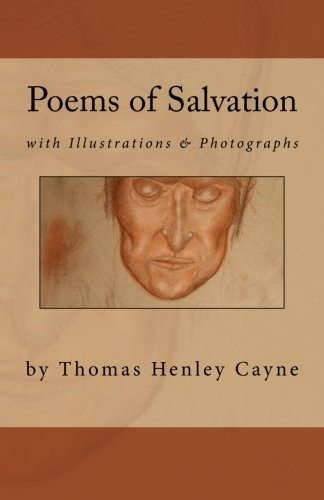 9780982363171: Poems of Salvation