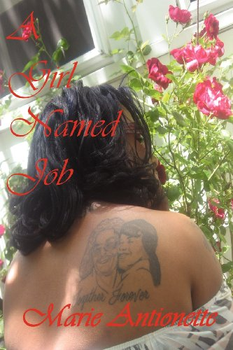 9780982363300: A Girl Named Job