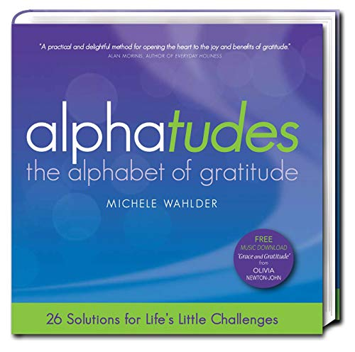 9780982364505: Alphatudes: The Alphabet of Gratitude