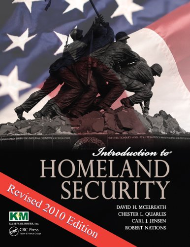 Introduction to Homeland Security: Revised 2010 Edition: McElreath, David H.,