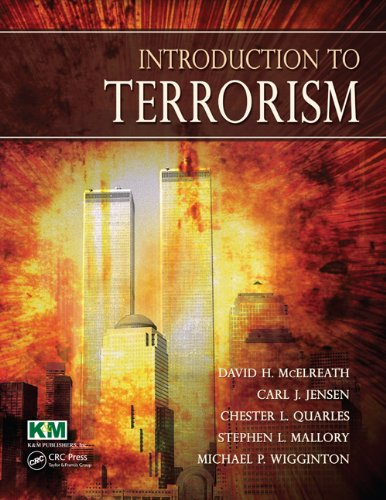 9780982365854: Introduction to Terrorism