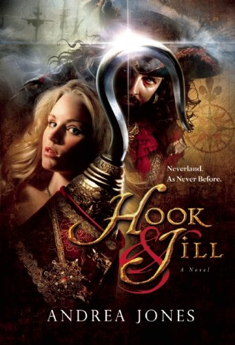 9780982371497: Hook & Jill