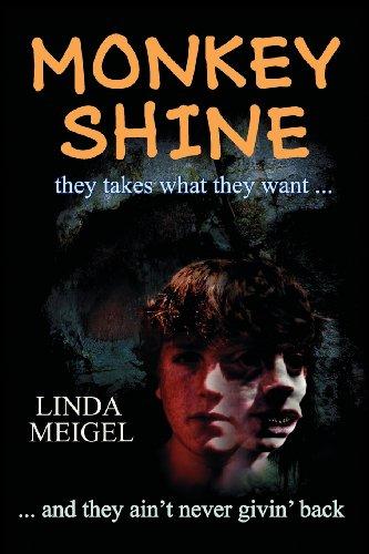 Monkey Shine: Linda Meigel