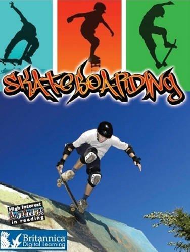 9780982382479: Skateboarding (Action Sports)