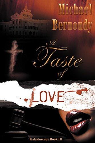 9780982384565: A Taste of Love