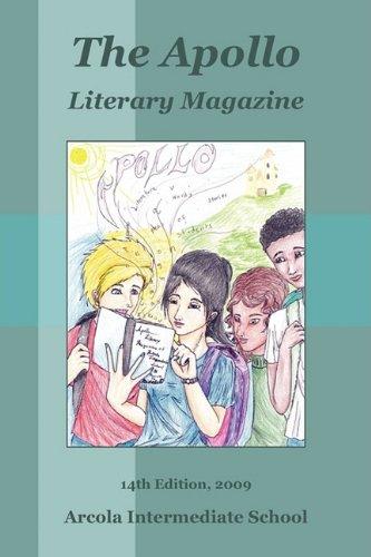 The Apollo Literary Magazine: Arcola Intermediate Students