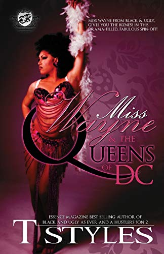 9780982391341: Miss Wayne & The Queens of DC (The Cartel Publications Presents)