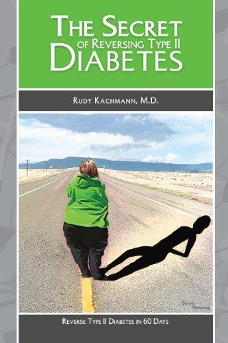 9780982395769: The Secret of Reversing Type II Diabetes