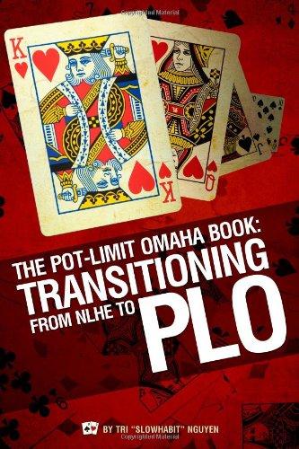 9780982402214: The Pot-Limit Omaha Book