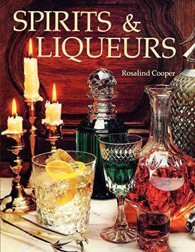 Spirits Liqueurs: Rosalind Cooper