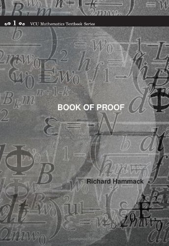9780982406205: Book of Proof