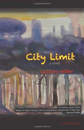 9780982408728: City Limit