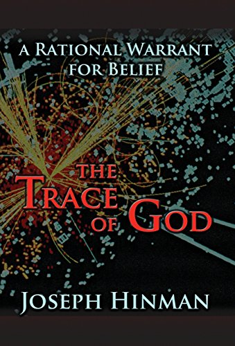 9780982408735: The Trace of God