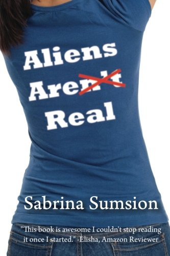 9780982412688: Aliens Are Real: Part 1 (Volume 1)