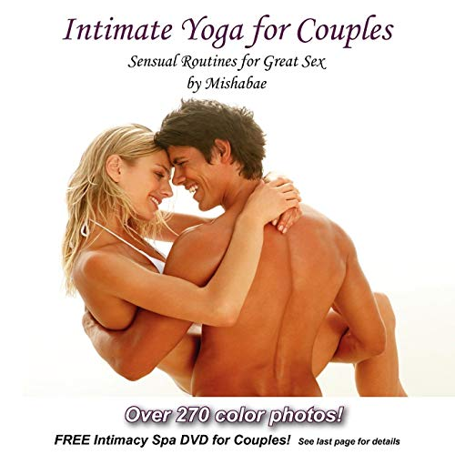 9780982416624: Intimate Yoga for Couples