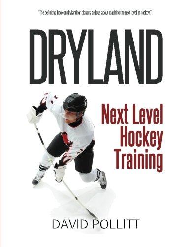 9780982425602: Dryland: Next Level Hockey Training