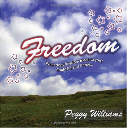 9780982429426: Freedom