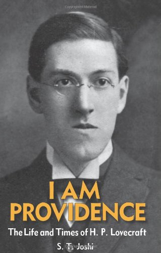 9780982429679: 1-2: I Am Providence: The Life and Times of H. P. Lovecraft (2 VOLUMES)