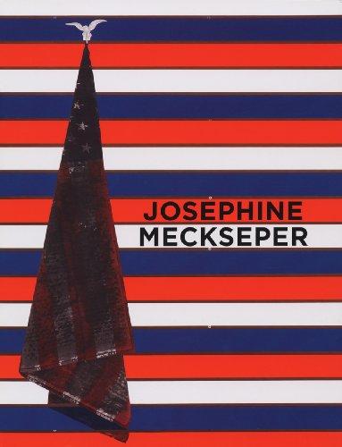 Josephine Meckseper: Stephanie Roach, Director