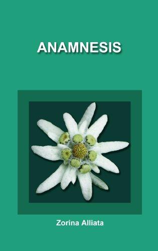 9780982432907: Anamnesis