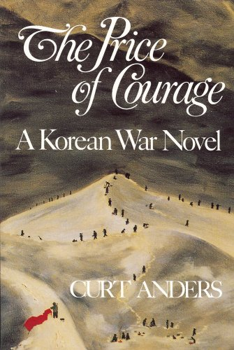 9780982436950: Price of Courage, The