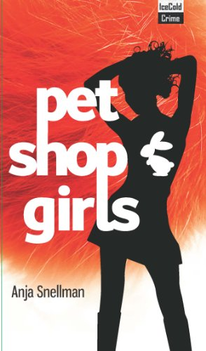 Pet Shop Girls: Snellman, Anja