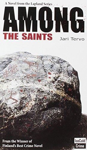9780982444993: Among the Saints