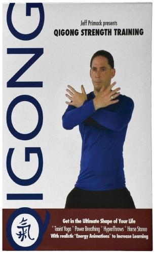 Qigong Strength Training