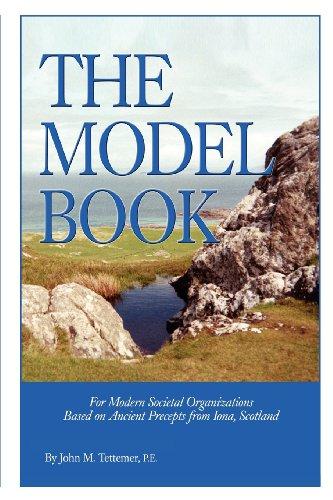 The Model Book: Tettemer, John M