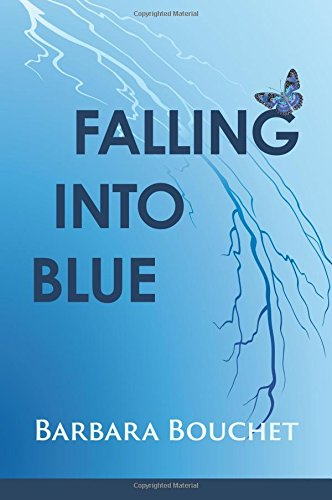 9780982456910: Falling Into Blue