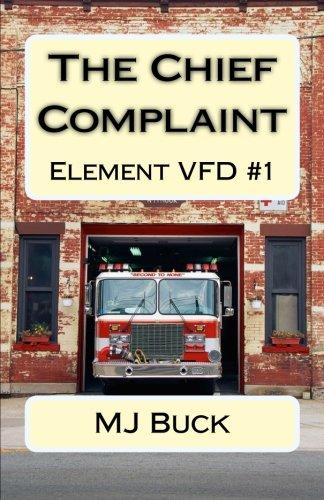 The Chief Complaint: M J Buck