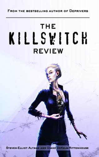 9780982470404: The Killswitch Review
