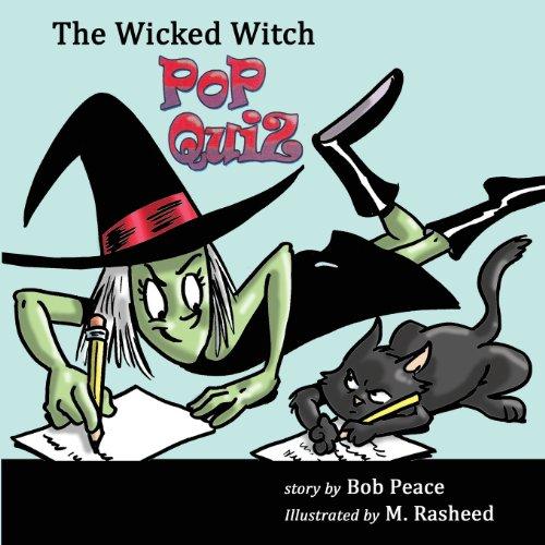 9780982474143: The Wicked Witch Pop Quiz