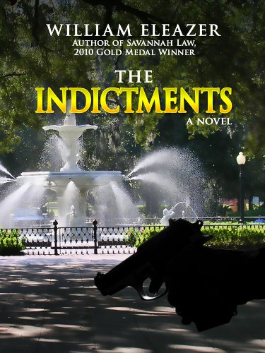 9780982474785: The Indictments