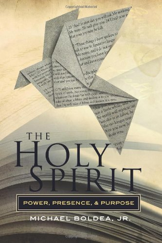 9780982474945: The Holy Spirit: Power, Presence, and Purpose