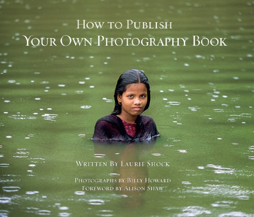 How to Publish Your Own Photography Book: Laurie Shock
