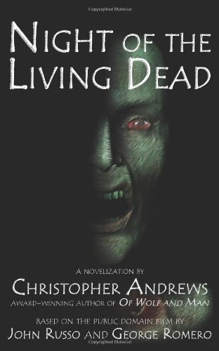 9780982488218: Night of the Living Dead