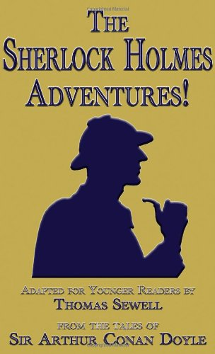 9780982488225: The Sherlock Holmes Adventures!