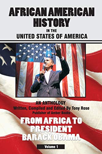 African American History in the United States: Tony Rose