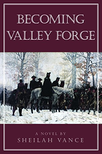 9780982494592: Becoming Valley Forge