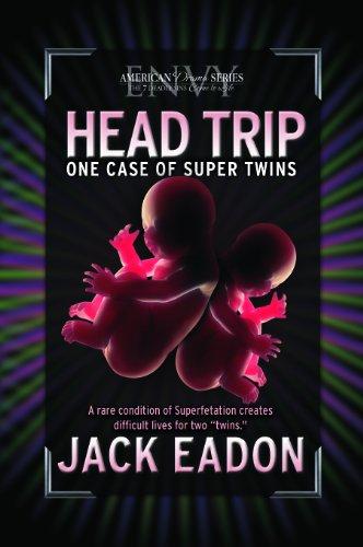 9780982495407: Head Trip