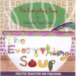 9780982496466: The Everything Soup