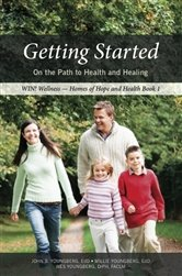 Getting Started : On the Path to: John B. Youngberg;
